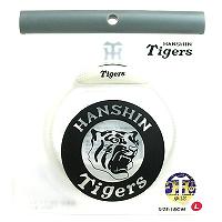 阪神タイガース オフィシャルシリコンブレスウォッチホワイト