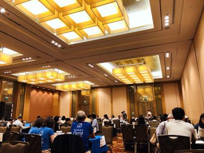 09月25日 シンガポール、9月27日~28日 ベトナム・ハノイでの商談会「GOOD GOODS JAPAN 2019 JETRO BUSINESS MATCHING IN SINGAPORE / IN HANOI(ASEAN市場販路開拓商談会)」に参加