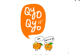 Qyo Qyo official Website