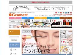 Geomart Yahoo!店