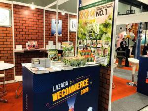 20191008_LAZADA_Wecommerce2019_009
